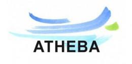 Logo ATHEBA