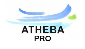 Logo ATHEBA Pro