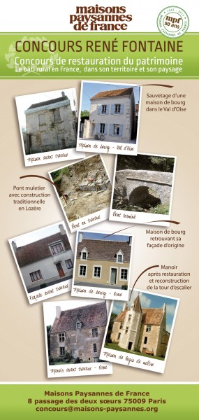 Flyer concours MPF