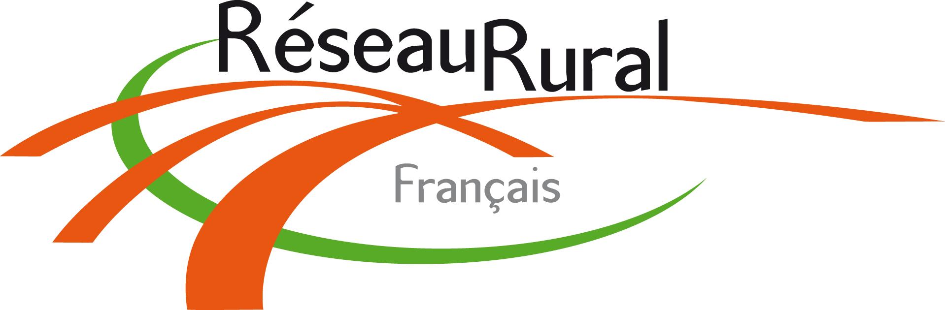 Logo Réseau Rural Français