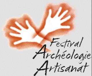 Festival archeologie-artisanat à Paimpont