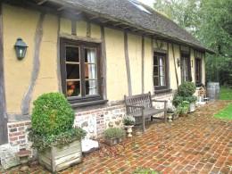 Maison du lauréat  Antoine Goulard