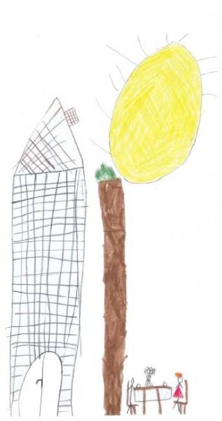 Concours dessins enfants