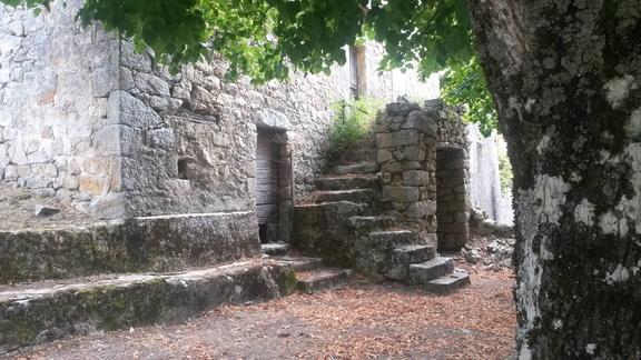 Maison de Renno (Corse-du-Sud)