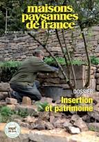Couverture de la revue MPF n°197