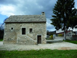 Logis à Gissey-sous-Flavigny