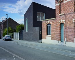 Extension Maison de ville à Seclin