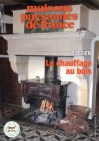 Chauffage au bois : un dossier de saison pour la revue MPF !