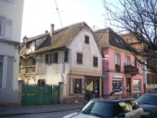 Benfeld de Gaulle 2