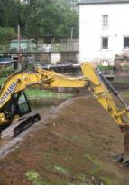 Défense des rivières et du patrimoine hydraulique : Maisons Paysannes s'engage !