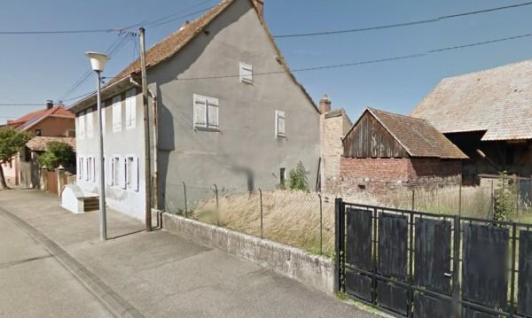 Hirtzfelden 1 rue de Verdun