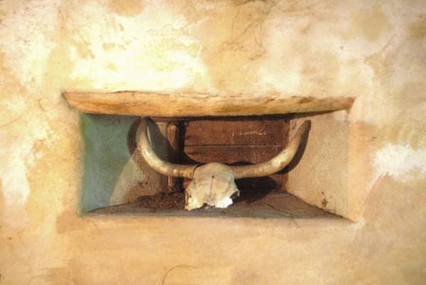 Le crâne de Hansel