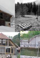 Aidez un bâtiment agricole traditionnel de la Chartreuse à revivre !