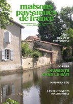 Couverture de la revue MPF n°203