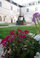 Programme mai-juin à MPF CHARENTE : atelier, sortie-découverte, journées patrimoine