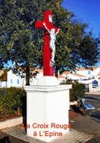 Vendée : 6ème rencontre de l'Inventaire des calvaires et croix de chemins