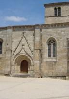 Délégation de Vendée, sortie à St-Paul-en-Pareds