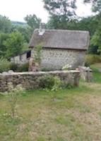 Petites réparations sur le bâti ancien / St Sulpice-les-Bois (19250)
