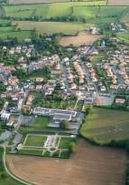 Vendée : sortie à MONTOURNAIS