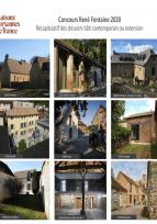 Prix Patrimoine & Architecture 2021