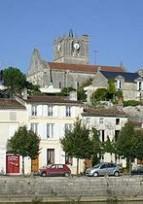 Sortie à Saint-Savinien-sur-Charente
