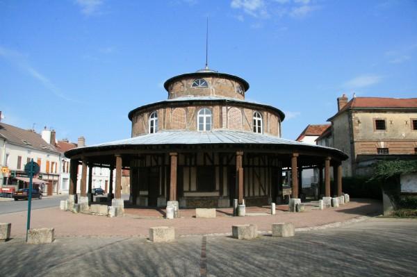 JPPM-Halle circulaire - Armance