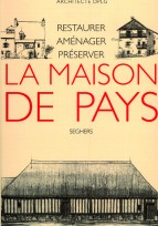 Maison de Pays