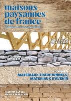 Revue Maisons Paysannes n°208
