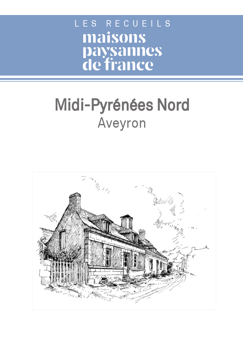 Architecte Paysagiste Midi Pyrénées recueil technique midi-pyrénées aveyron
