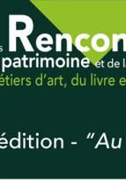 Report à 2021 des Rencontres du patrimoine et de la création - Vendée