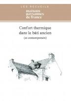 CONFORT THERMIQUE1