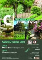 Conférence-Visites : Aménager un Jardin Paysan